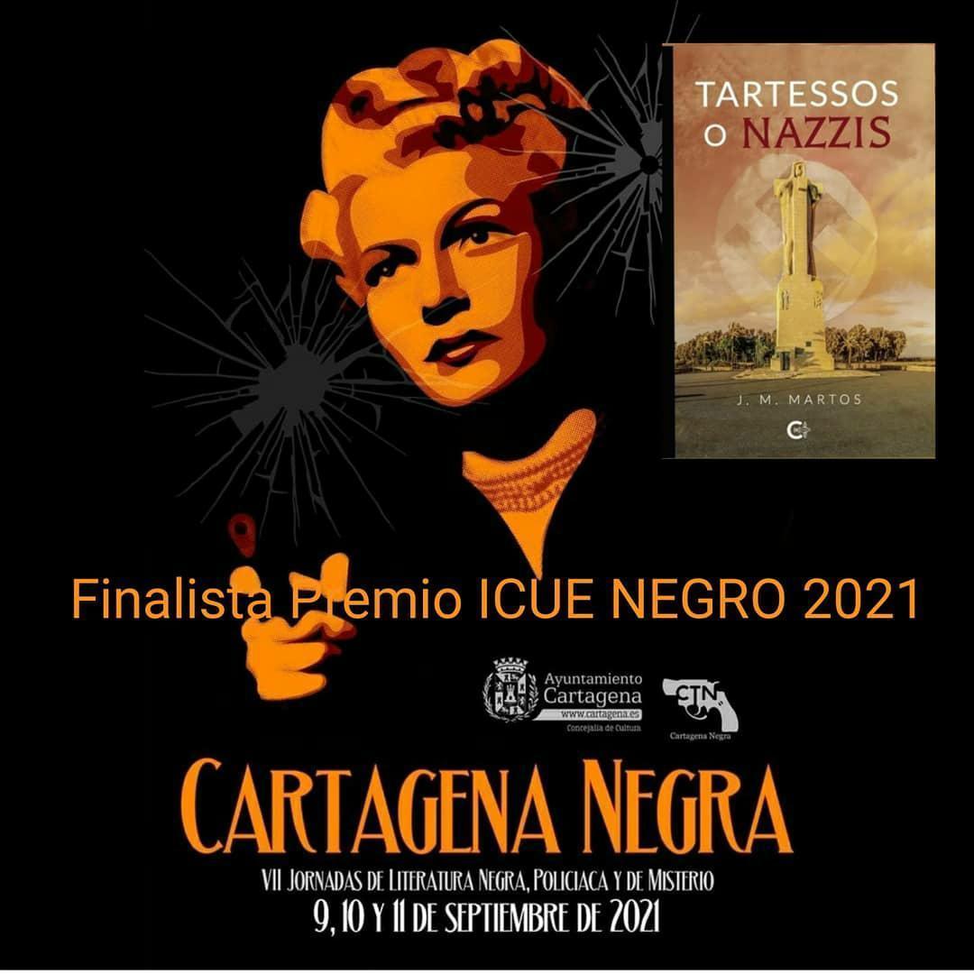 Nominación Cartagena Negra